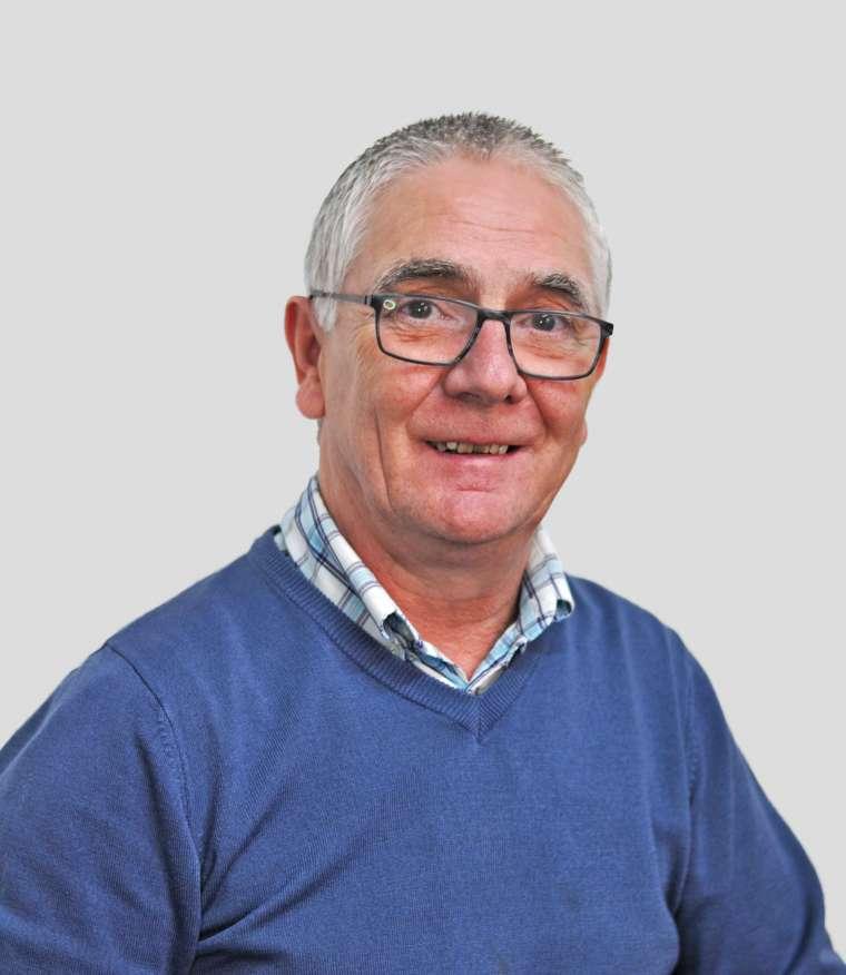 Glenn Whewell