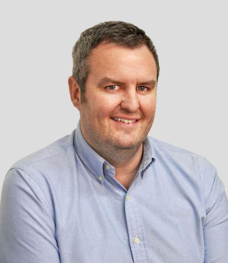 Michael Rawcliffe