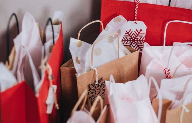 Top gift ideas for your clients, customers, and staff this Christmas