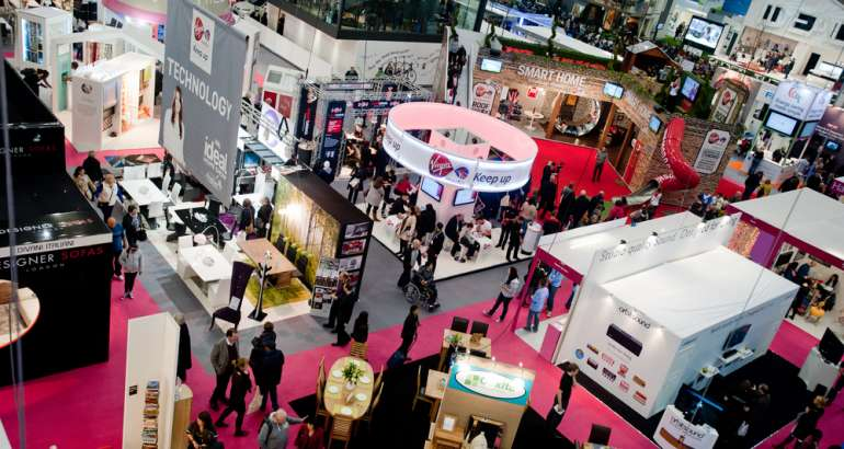 Getting Ready For The Return Of Trade Shows & Exhibitions